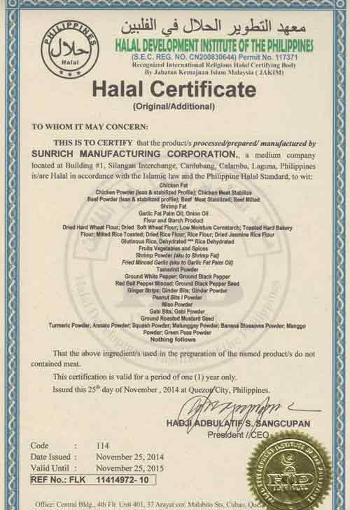 halal certification Halal certification hia is a quality international halal authority in italy to food, cosmetics, chemical, hotel, finance sectors consultation and training for the.