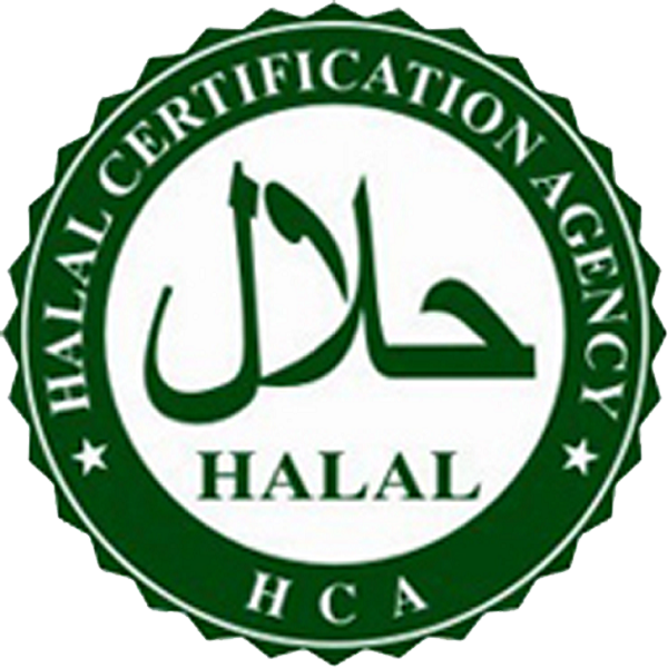 Hve Global Halal Network Halal Certification Agency