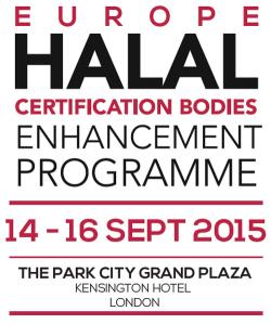 Europe Halal Certification Bodies Enhancement Programme