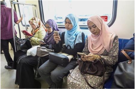 Handy apps for Ramadan