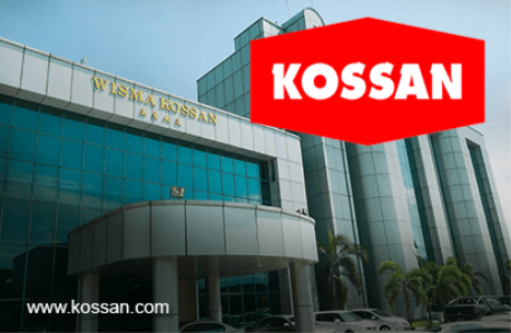 Kossan targets halal cert for second factory this year